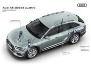 The new Audi A6 allroad quattro was revealed just in time for its 20th anniversary - image 843326