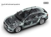 The new Audi A6 allroad quattro was revealed just in time for its 20th anniversary - image 843321