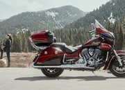 2018 - 2019 Indian Motorcycle Roadmaster Elite - image 846010