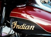 2018 - 2019 Indian Motorcycle Roadmaster Elite - image 846004