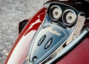 2018 - 2019 Indian Motorcycle Roadmaster Elite - image 846006