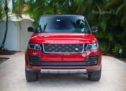 Land Rover Looking to Shed Cylinders From its Range-Topping V-8 Diesel - image 845720