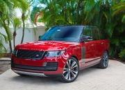 Top 7 Most Luxurious SUVs - image 845727