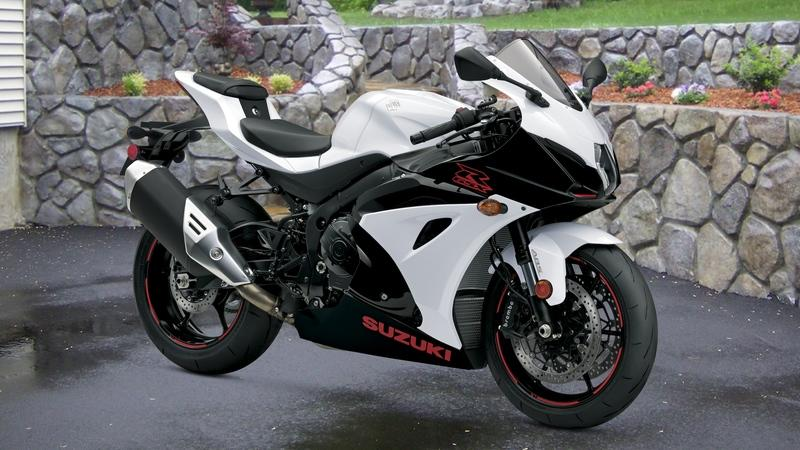 Suzuki Motorcycles: Models, Prices, Reviews, News, Specifications