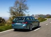 2020 BMW 3-Series Touring arrives as more practical alternative to the sedan - image 844592