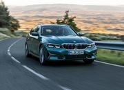 2020 BMW 3-Series Touring arrives as more practical alternative to the sedan - image 844716