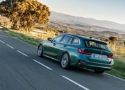 2020 BMW 3-Series Touring arrives as more practical alternative to the sedan - image 844715