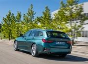 2020 BMW 3-Series Touring arrives as more practical alternative to the sedan - image 844717