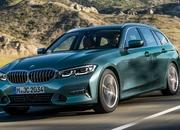 2020 BMW 3-Series Touring arrives as more practical alternative to the sedan - image 844728