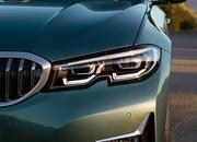 2020 BMW 3-Series Touring arrives as more practical alternative to the sedan - image 844599