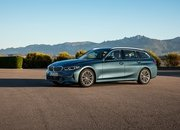 2020 BMW 3-Series Touring arrives as more practical alternative to the sedan - image 844584