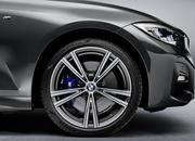 2020 BMW 3-Series Touring arrives as more practical alternative to the sedan - image 844612