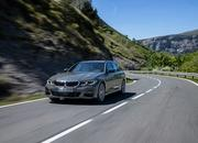 2020 BMW 3-Series Touring arrives as more practical alternative to the sedan - image 844643