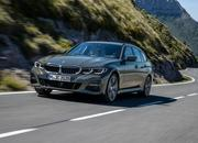 2020 BMW 3-Series Touring arrives as more practical alternative to the sedan - image 844653