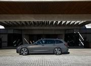 2020 BMW 3-Series Touring arrives as more practical alternative to the sedan - image 844666