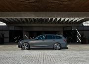 2020 BMW 3-Series Touring arrives as more practical alternative to the sedan - image 844669