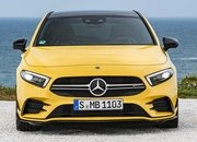 2020 BMW M135i vs 2020 Mercedes-AMG A35 - image 842807