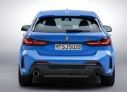 2020 BMW M135i vs 2020 Mercedes-AMG A35 - image 842810