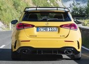 2020 BMW M135i vs 2020 Mercedes-AMG A35 - image 842811