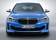 2020 BMW M135i vs 2020 Mercedes-AMG A35 - image 842812