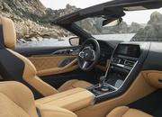 2020 BMW M8 - Quirks and Features - image 843213