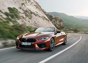 2020 BMW M8 - Quirks and Features - image 843215