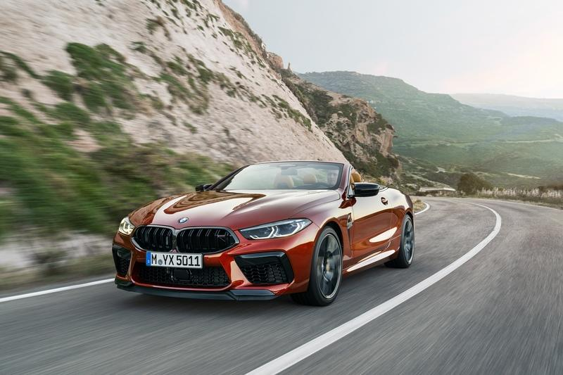 The 2020 BMW M8 is Here But is it a Suitable Investment over the M850i?