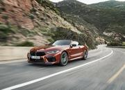 2020 BMW M8 - Quirks and Features - image 843216