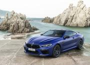 2020 BMW M8 vs 2019 Mercedes-AMG S63 - image 843165