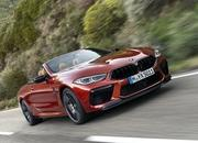 2020 BMW M8 - Quirks and Features - image 843217