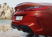 2020 BMW M8 - Quirks and Features - image 843219