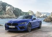 2020 BMW M8 vs 2019 Mercedes-AMG S63 - image 843169