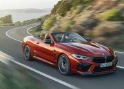 2020 BMW M8 - Quirks and Features - image 843221