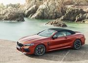 2020 BMW M8 - Quirks and Features - image 843224