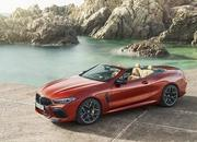 2020 BMW M8 - Quirks and Features - image 843225