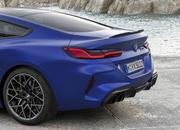 2020 BMW M8 - Quirks and Features - image 843175