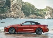 2020 BMW M8 - Quirks and Features - image 843228