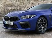 2020 BMW M8 - Quirks and Features - image 843177