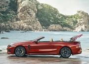 2020 BMW M8 - Quirks and Features - image 843231