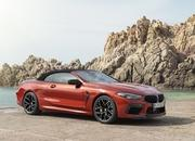 2020 BMW M8 - Quirks and Features - image 843234