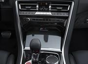2020 BMW M8 - Quirks and Features - image 843183