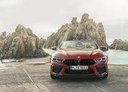 2020 BMW M8 - Quirks and Features - image 843235