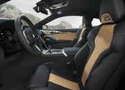 2020 BMW M8 - Quirks and Features - image 843187