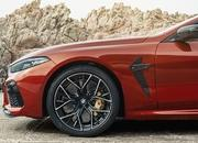 2020 BMW M8 - Quirks and Features - image 843239