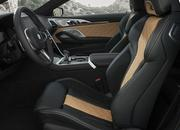 2020 BMW M8 - Quirks and Features - image 843188