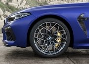 2020 BMW M8 - Quirks and Features - image 843152