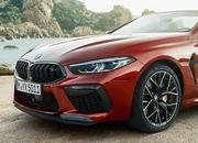 2020 BMW M8 - Quirks and Features - image 843240