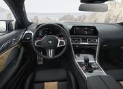2020 BMW M8 - Quirks and Features - image 843192