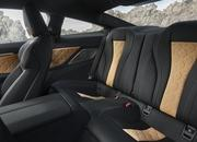 2020 BMW M8 - Quirks and Features - image 843193
