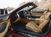 2020 BMW M8 - Quirks and Features - image 843205